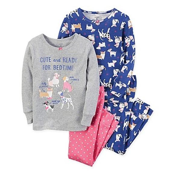 be711d91d Carter s Pajamas